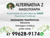 Imagem Alternativa Z Massoterapia