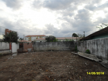 Terreno Joinville Bucarein 2131561