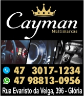 Banner Cayman Multimarcas
